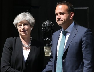 Taoiseach says not enough progress made to progress Brexit talks