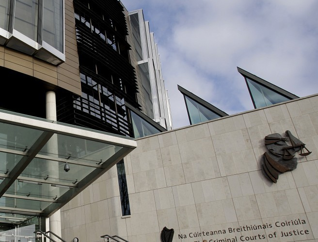 Man appears in court charged in connection with triple shooting in Dublin