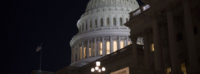 US Senate approves massive overhaul of country's tax system