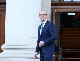 Simon Coveney insists 'there is no desire' in Ireland to delay Brexit process