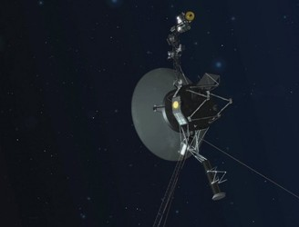 WATCH: Voyager 1 spacecraft fires up its thrusters after nearly 40 years
