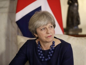 Theresa May faces tough questions on Brexit deal collapse