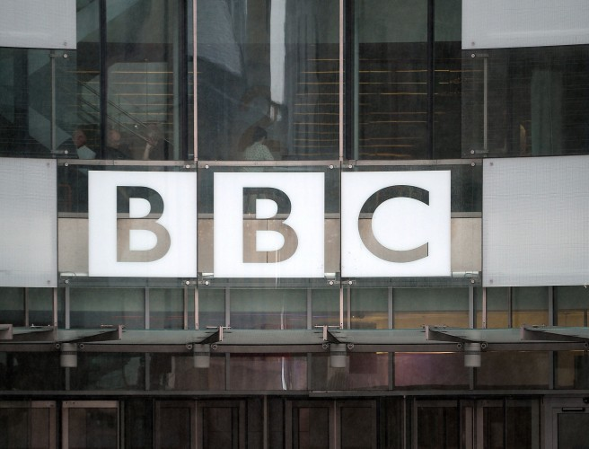 BBC China editor Carrie Gracie quits role over 'indefensible' gender pay gap