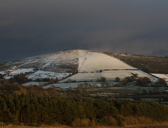 Met Éireann issues snow-ice warning for country