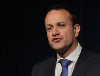 Taoiseach and British Prime Minister join Stormont talks in Belfast