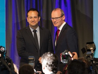 Poll gives big boost to Leo Varadkar's popularity