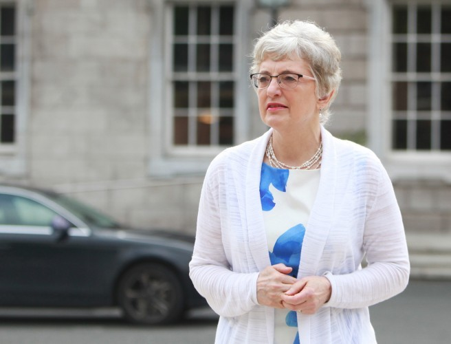 Children's Minister calls for abortion on request up to 12 weeks