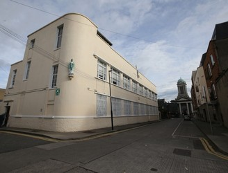 Agreement reached to keep Dublin homeless shelter open for winter period