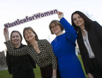 Experts call for greater supports for victims of crime and domestic abuse