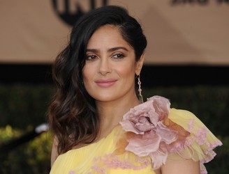 "Salma Hayek becomes latest to accuse ""monster"" Harvey Weinstein"
