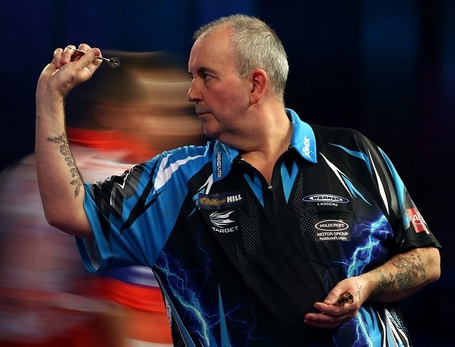 As Phil Taylor bows out, Darts has come a long way