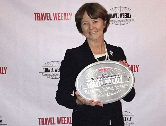 Ireland wins 'Best Destination' travel award for fourth year in a row