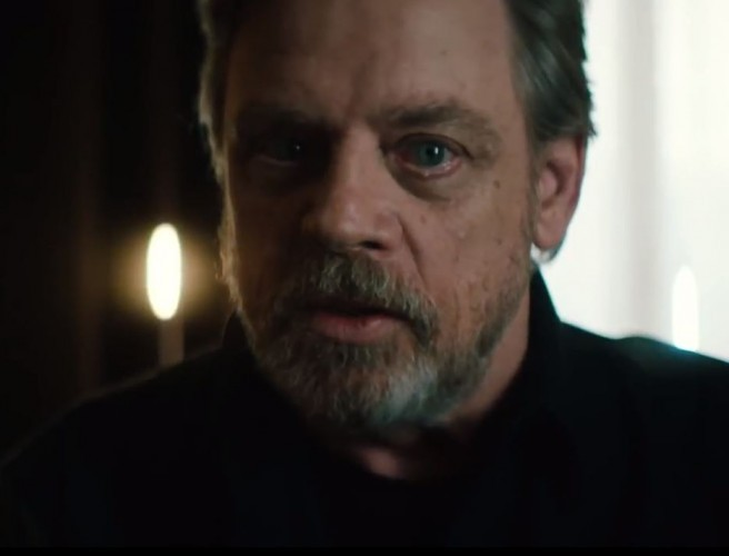 WATCH: Mark Hamill takes part in latest 'Wild Atlantic Way' ad campaign