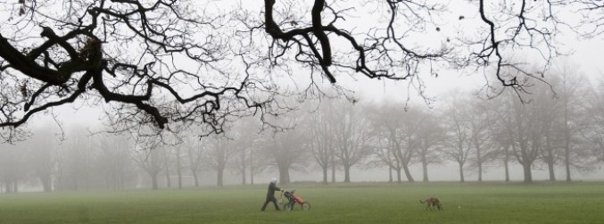 Wednesday's weather: Damp and misty weather over Munster and much of Leinster