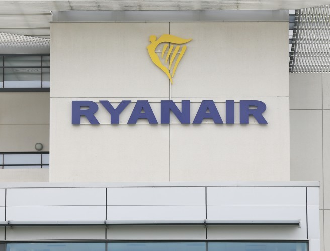 German union calls for first-ever pilot strike at Ryanair