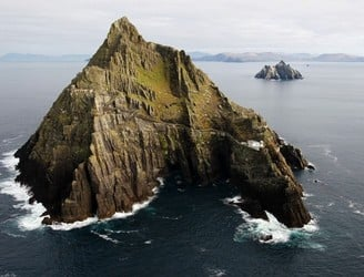 An Taisce says Skellig Michael's significance 'being swamped' by Star Wars rebranding