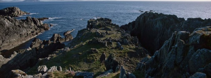 "WATCH: Star Wars crew praise Ireland as ""a gorgeous place"""
