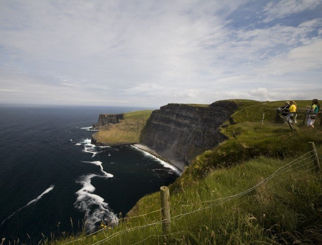 Tourism Industry now worth €8.7bn to Irish economy