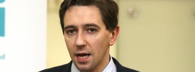 Harris insists 'no effort being spared' to improve overcrowding situation in hospitals