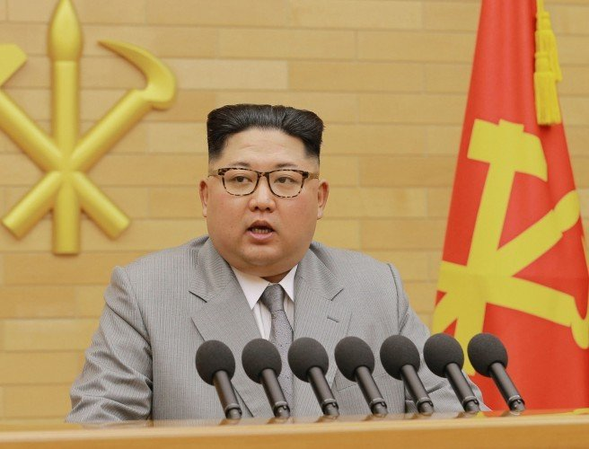 North Korea accepts offer from South to meet for peace talks