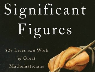 Significant Figures with Ian Stewart