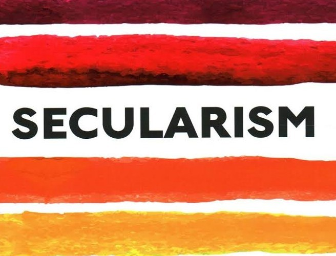 Secularism with Andrew Copson