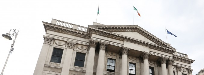 Dublin councillors pass motion calling for removal of Housing Agency chair