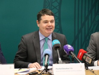 Donohoe: I support recommendations on the 8th amendment