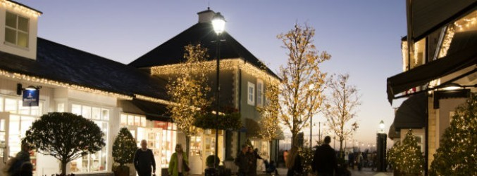 Kildare Village granted permission for major extension