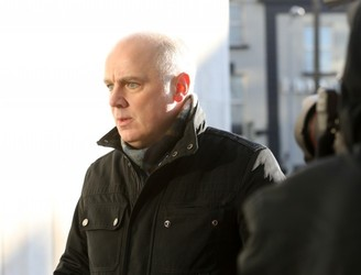 Former Anglo CEO David Drumm found guilty of €7.2bn conspiracy to defraud
