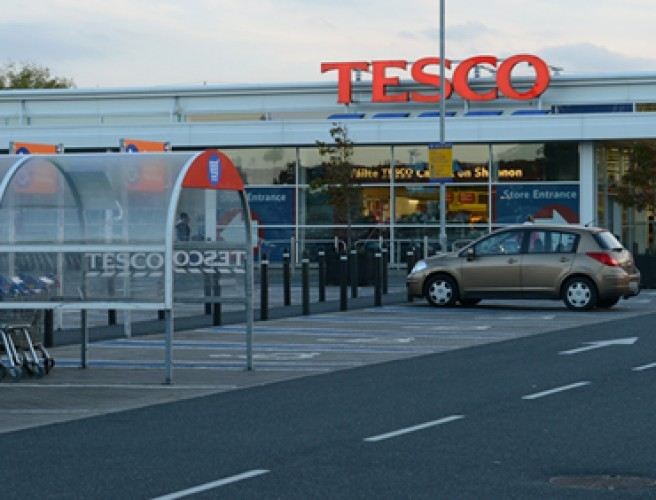 Carrick-on-Shannon supermarket reopens following evacuation