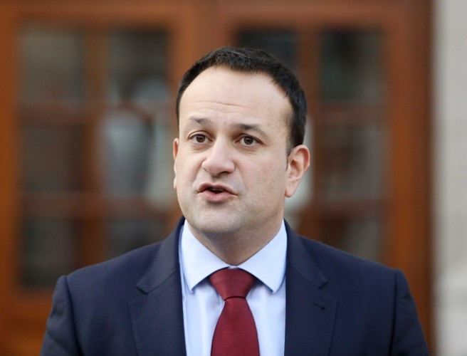 "Taoiseach admits need to open additional hospital beds ""indisputable"""