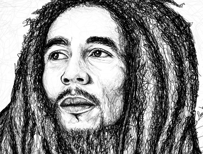 Bob Marley: A Life in Music