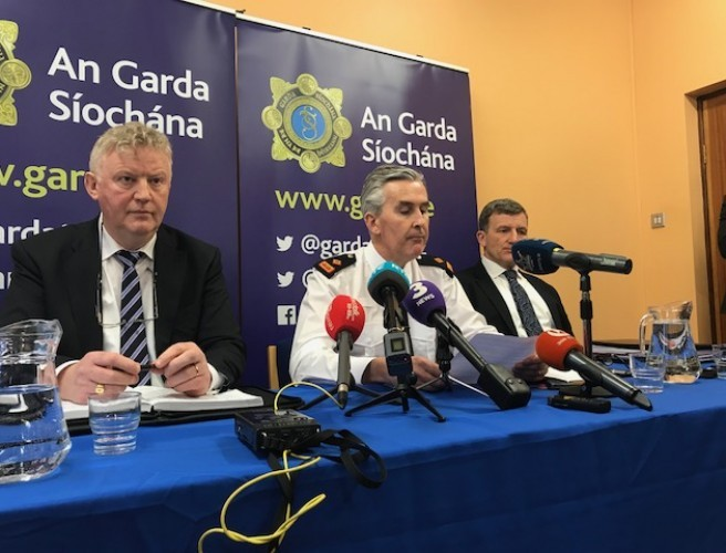 Gardaí apologise to woman over 'stress and pain' caused by Kerry Babies case