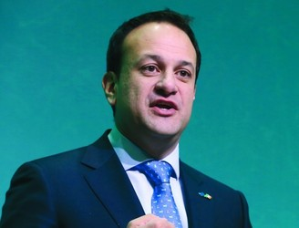 "Taoiseach warns agri-food sector ""uniquely exposed"" in Brexit"