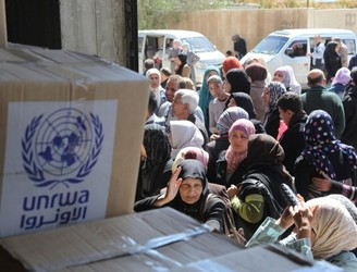 US cuts aid to UN Palestinian refugee agency by $60m