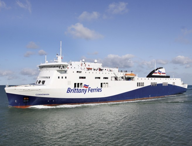 New ferry route to link Ireland and Spain for the first time