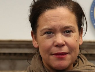 Mary Lou McDonald set to become next leader of Sinn Féin
