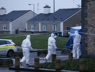 Appeal for information after man shot dead in west Dublin