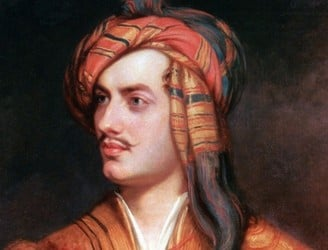Byron's Letters and Journals with Richard Lansdown