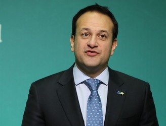 The Taoiseach tells Theresa May he opposes Direct Rule in Northern Ireland