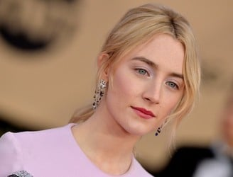 Saoirse Ronan loses out at  Screen Actors Guild Awards