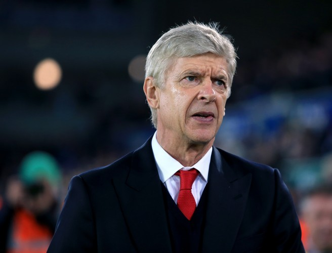 Arsene Wenger outlines recruitment plan