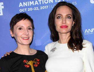 'An incredible vote of confidence' - The Breadwinner director Nora Twomey on film's Oscar nomination