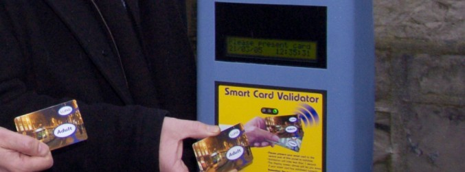 Incorrect Luas 'validator' clocks see some passengers wrongly charged