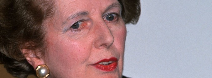 Plans for statue of Margaret Thatcher at Westminster rejected