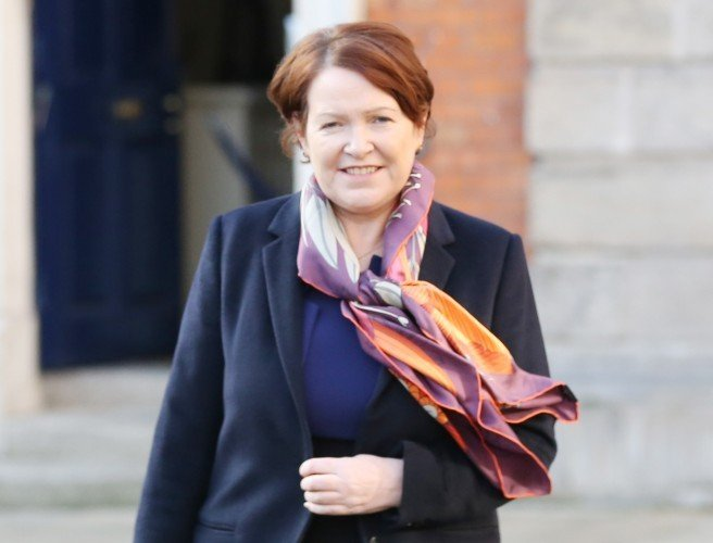 O'Sullivan insists she did not consult with Department on McCabe legal strategy