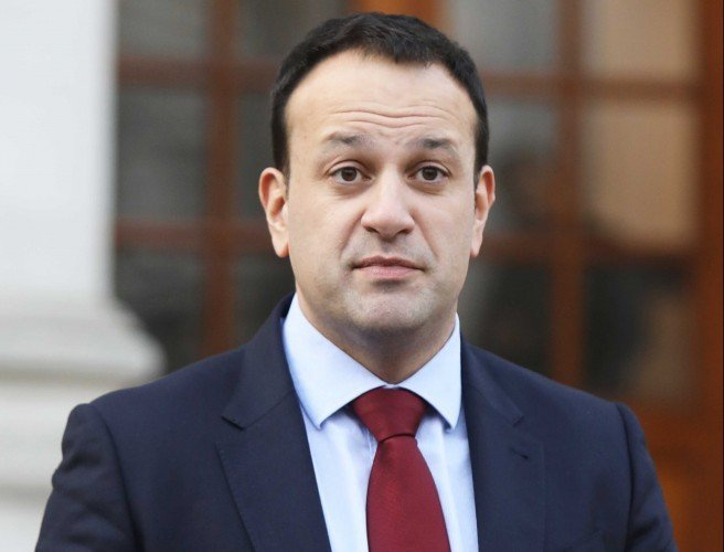 Taoiseach says he had no need of 'bank of mum and dad'