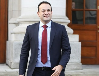 Taoiseach's approval rating is highest since Bertie Ahern in 2007
