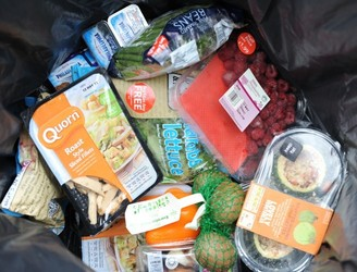 Major Irish retailers commit to preventing food waste